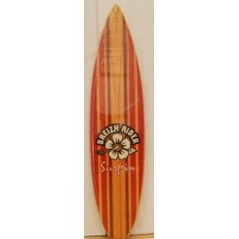 Surf Deco Wood Breizh Rider 4