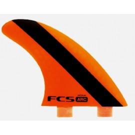 FCS Fins ARC PC Medium