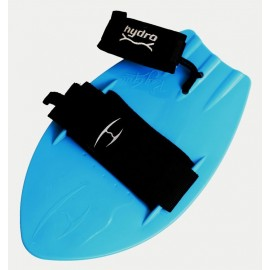 Hydro Body Surf Pro Handboard Blue