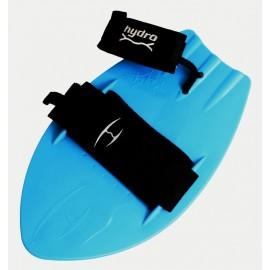 Plaquette de Bodysurf Hydro Pro Bleu