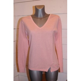 Breizh Breizh Angel Breath Pink Sweater