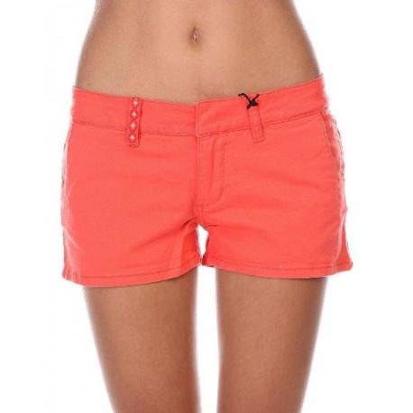 Women's Shorts Billabong Kim Hot Coral