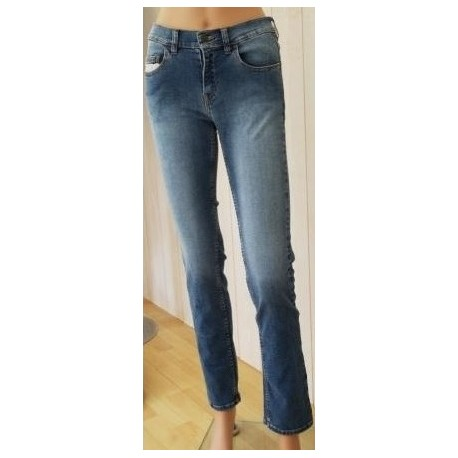 Breizh Angel Isabelle Washed Jeans