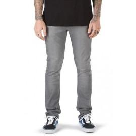 Pantalon Homme Jeans Vans V76 Skinny Worn Grey