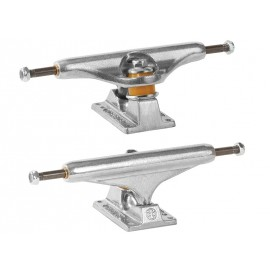 Set of Trucks Independent 159mm Polished Raw