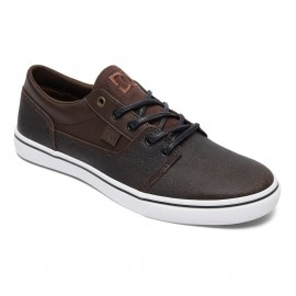 Chaussures DC Tonik W LE Brown