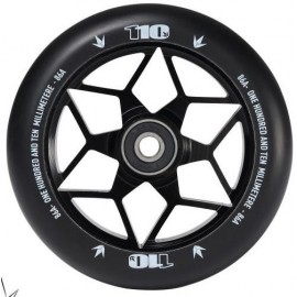 Blunt Wheel Diamond 110mm Black
