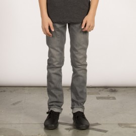 Pantalon Jean Junior VOLCOM 2X4 Denim PGY
