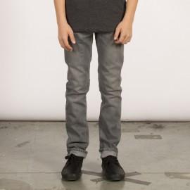 Pantalon Jean Junior VOLCOM 2X4 Denim PGY