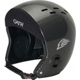 Casque Gath Hat Carbone