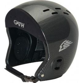 Casque Gath Hat Carbon