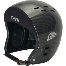 Casque Gath Hat Carbon