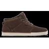 Chaussures Etnies Jefferson Mid Brown Brown