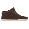 Etnies Jefferson Mid Shoes Brown Brown