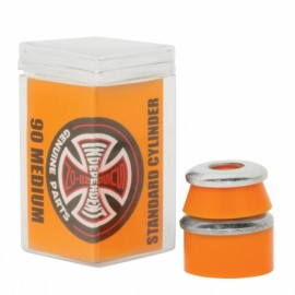 Bushing Independent Cylinder Medium 90A Orange