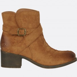 Billabong Women Boots Jaftlare Desert Brown
