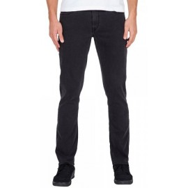 Volcom Vorta Denim Pant Ink Black