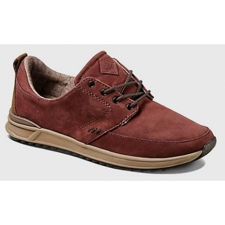 Reef Rover Low WT Women Shoes Brick - Breizh Rider 316209ecb