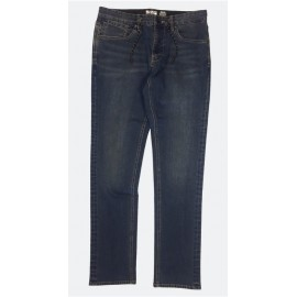 Pantalon Jeans Billabong Basin A/div Indigo Deep Sea