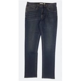 Pantalon Jeans Billabong Basin A/div Indigo Deep Sea