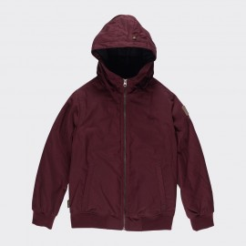 Blouson Junior ELEMENT Dulcey Napa Red