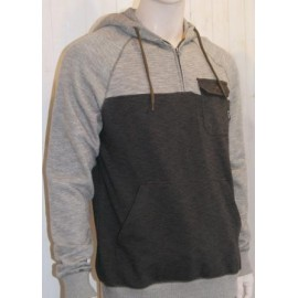 Sweat BILLABONG Balance Half Zip Earth