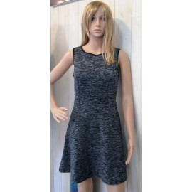 Banana Moon Atwater Shellburn Black Dress
