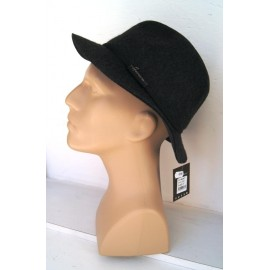 Mixed Hat HERMAN Macsoft Anthracite