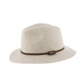 Chapeau Mixte HERMAN Macsoft Beige
