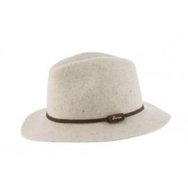 Mixed Hat HERMAN Macsoft Beige
