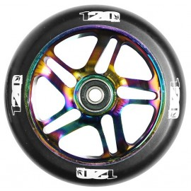 Roue Blunt 120mm Oil Slick