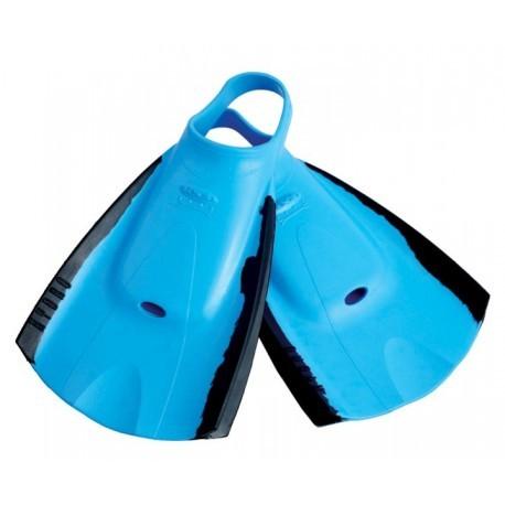 Tech Fin Hydro Black Blue