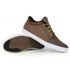 Chaussures GLOBE GS Chukka Cocoa Fur
