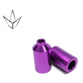 Pegs Blunt Alu Purple + Axes