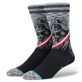 Stance Darkside Grey Socks