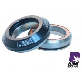 Blunt Integrated Headset Black