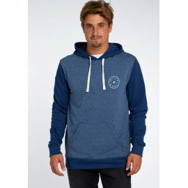 Sweat Capuche Billabong Piston Dark Blue