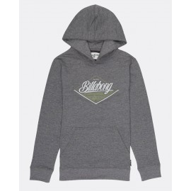 Sweat Junior BILLABONG Tstreet Dark Grey Heather