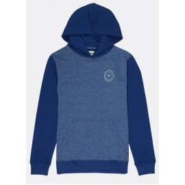 Sweat Junior BILLABONG Piston Dark Blue