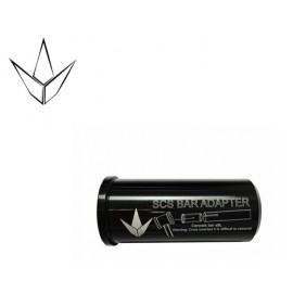 Blunt Bar SCS Adapter