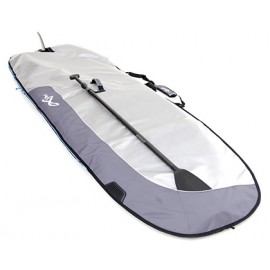 FCS Dayrunner SUP Cover 9'6 Alloy