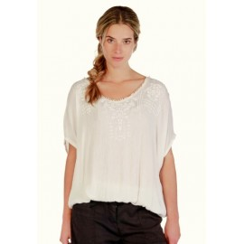 PROTEST Women's Top Mumby Seashell Blouse