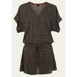 PROTEST Bandoeng Seashell Women's Tunic