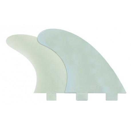 Ailerons FCS M5 Glass Flex