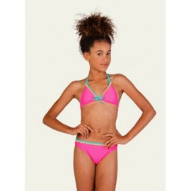 PROTEST 2 Piece Junior Swimsuit Cosi Pink
