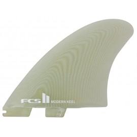 Ailerons FCSII Modern Keel PG Clear