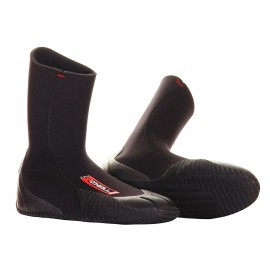O'Neill Youth Epic Boot 5mm Black