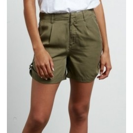 Short Femme VOLCOM Vol Plus Dark Camo