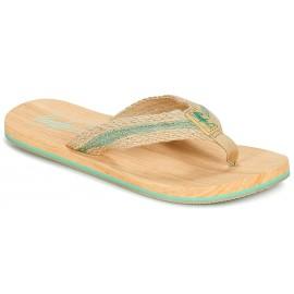 Cool Shoe Women Slap Kaliska Neptune Green