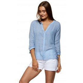 BANANA MOON Helios Blue Scylla Women's Shirt
